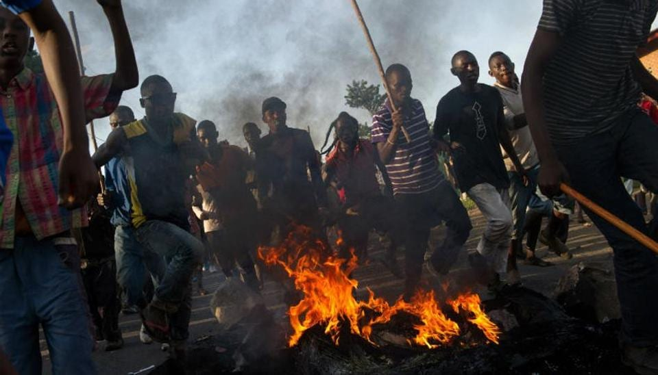 Burundi,Bujumbura,Emmanuel Niyonkuru