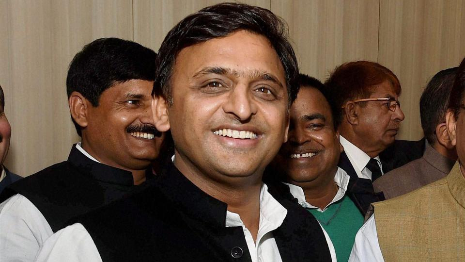 Uttar Pradesh chief minister Akhilesh Yadav has got a bigger piece of cake after the Samajwadi Party infighting. However, the bigger test remains during the elections.