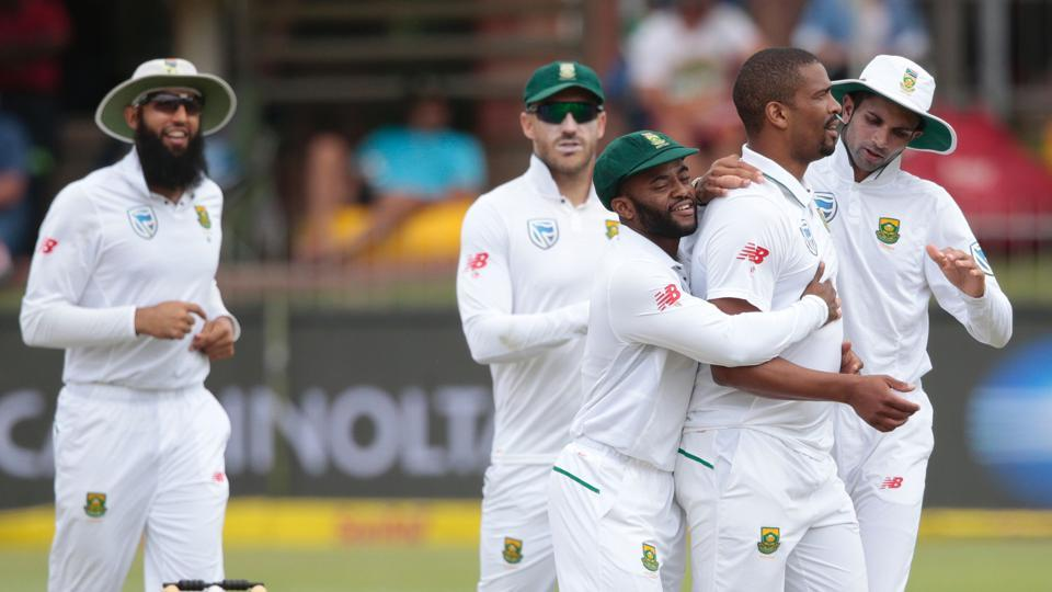 The traditionally seam-friendly wicket stacks the odds overwhelmingly in favour of hosts South Africa when they take on Sri Lanka in the second test at Newlands, starting on Monday.