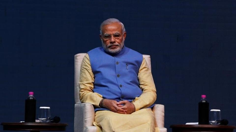 Prime Minister Narendra Modi's assertion that lakhs of crores of cash being deposited to the banks itself marks a success of demonetisation is ridiculous, since deposits are banks' liabilities on which they have to pay interest.