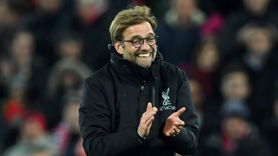 Liverpool F.C. have shown intent in the Premier League and Jurgen Klopp has said Chelsea need to fear them the most following their win over Manchester City.