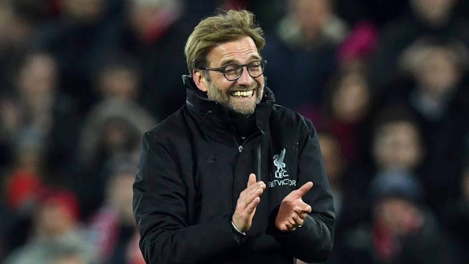 Jurgen Klopp,Liverpool F.C.,Manchester City F.C.
