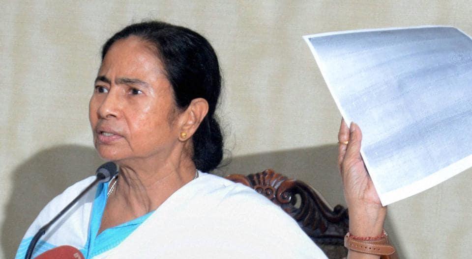 Demonetisation,Note ban,Mamata Banerjee