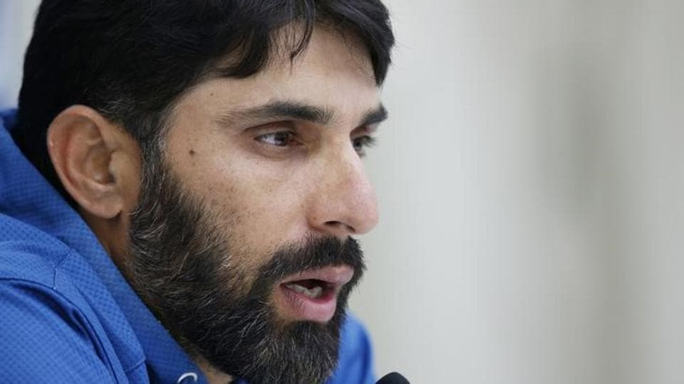 Pakistan Test skipper Misbah-ul-Haq will play the Sydney Test and also captain his side.