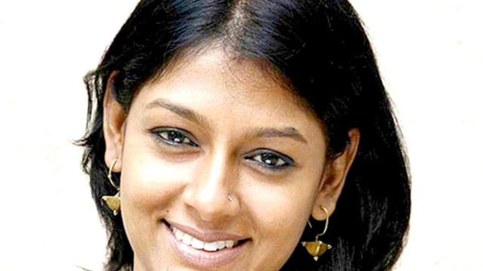 Nandita Das is a Bollywood actor who is also active in theatre and runs a new production company.