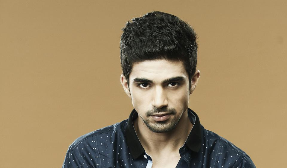 Actor Saqib Saleem says erotica is one genre of films that he cannot pull off.