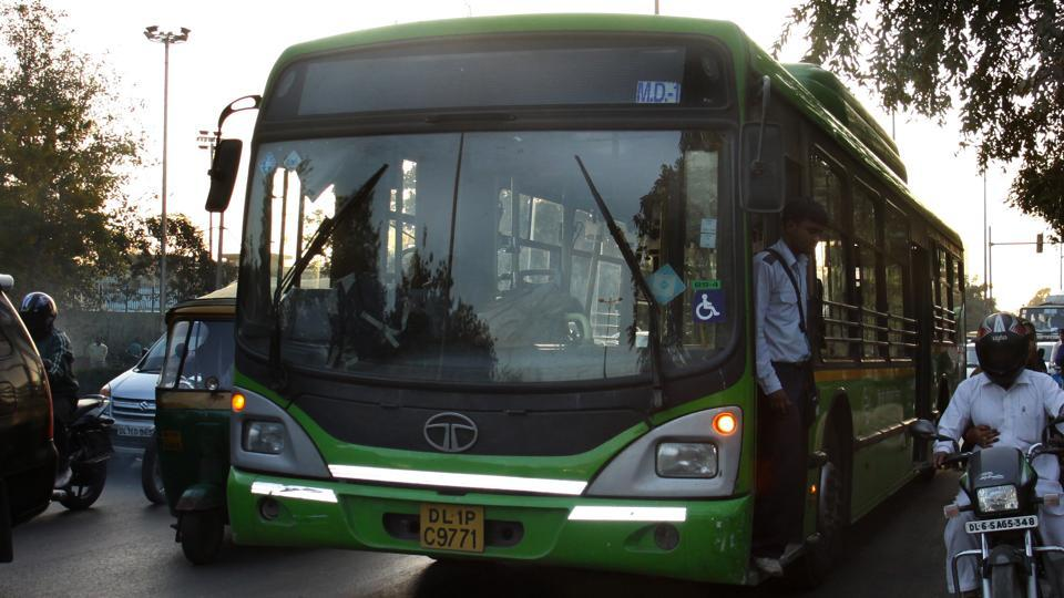 The Delhi government had announced to slash DTC fares by 75 per cent to promote public transport and curb pollution.