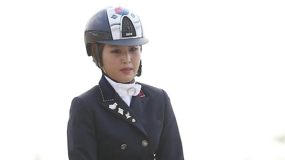 Choi Soon-Sil,South Korea corruption scandal South Korea President,South Korea President impeachment