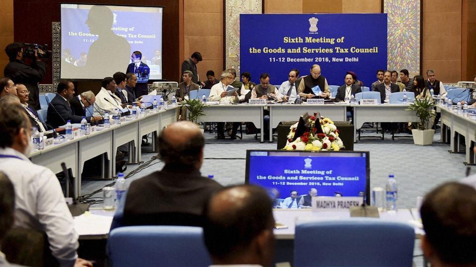 GST,Congress,Demonetisation
