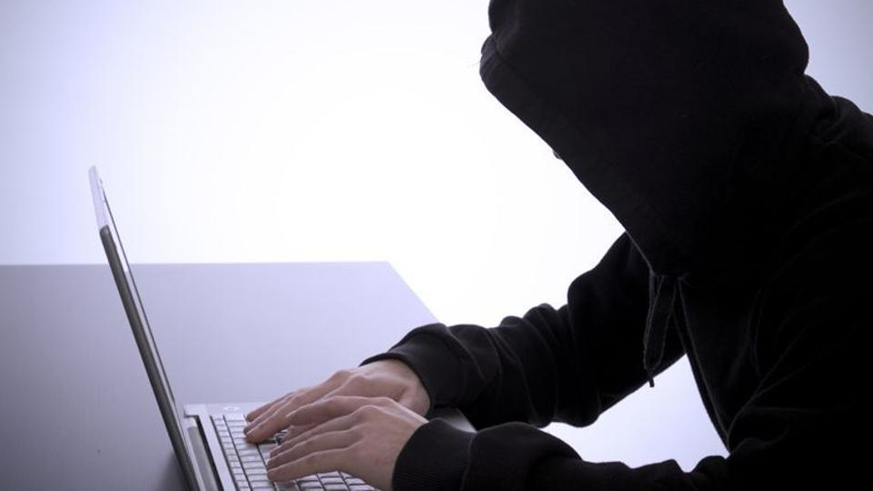 Crimes in cyberspace cost the global economy $445 billion a year.
