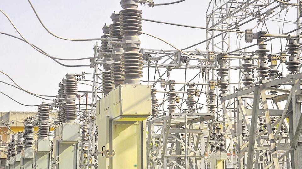 A total of 350 MW of electricity is being imported from India through the 132 KV transmission line.