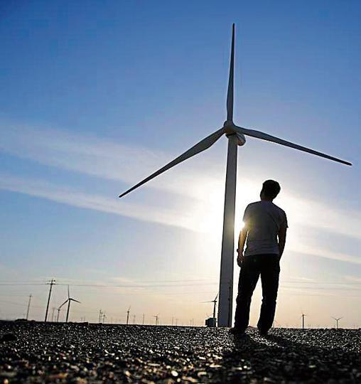 Wind energy is likely to be a focus area
