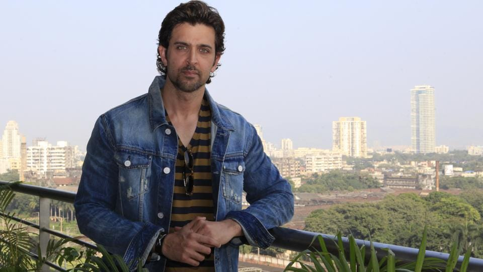 Hrithik Roshan says working in Kaabil was easy for him.