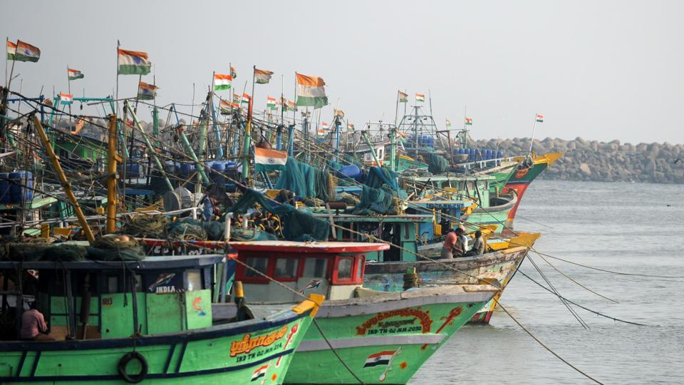 Ascertaining possibilities for cooperation in patrolling, release of apprehended fishing vessels and fishermen of both sides and promotion of deep sea fishing by providing tuna long liners to (Indian) fishermen will be the some areas of focus during the talks in Colombo.