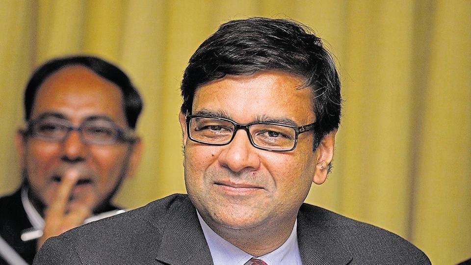 Urjit Patel,RBI Governor,Narendra Modi