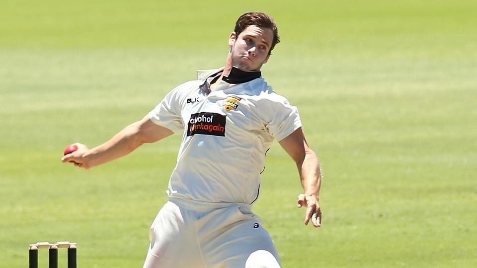 Hilton Cartwright, who was included in the Australia squad for the New Zealand ODIseries, will finally make his Test debut against Pakistan in Sydney.