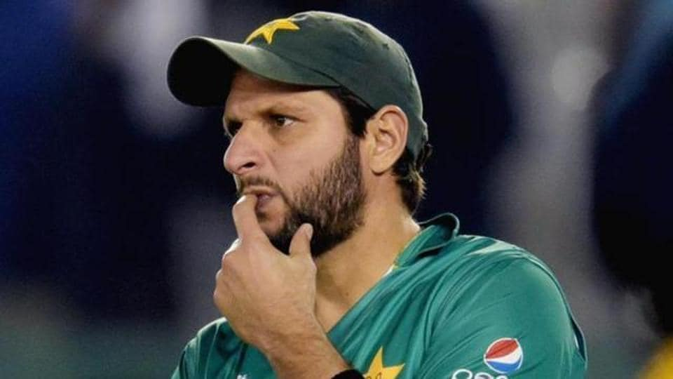 Shahid Afridi revealed in an interview on Monday that Pakistan's defeat to India in the semifinal of the 2011 World Cup was the biggest regret of his career.