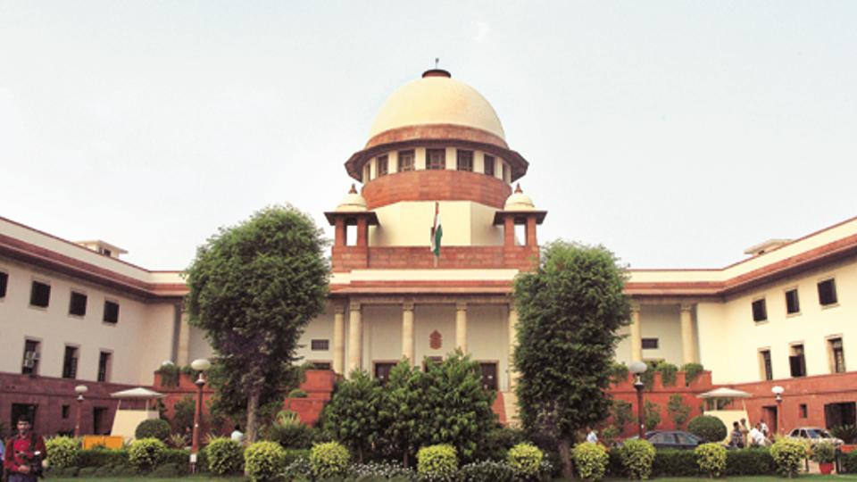 The apex court on Monday said seeking votes on the basis of caste, community, religion or language was illegal.