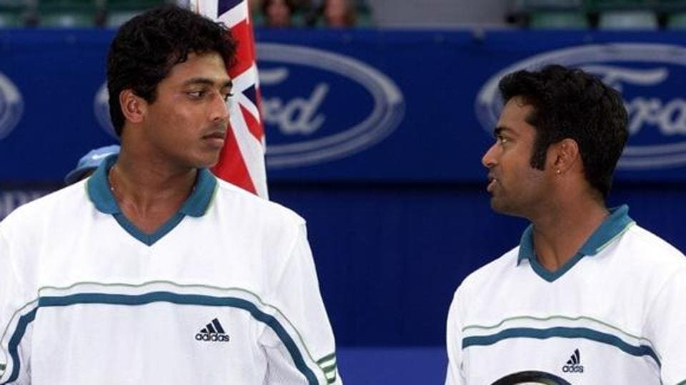 Leander Paes has commented that Mahesh Bhupathi, with whom he formed a formidable partnership,  has the credentials to be Davis Cup captain