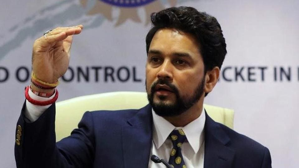 Anurag Thakur,BCCI Supreme Court,BCCI vs Lodha Panel
