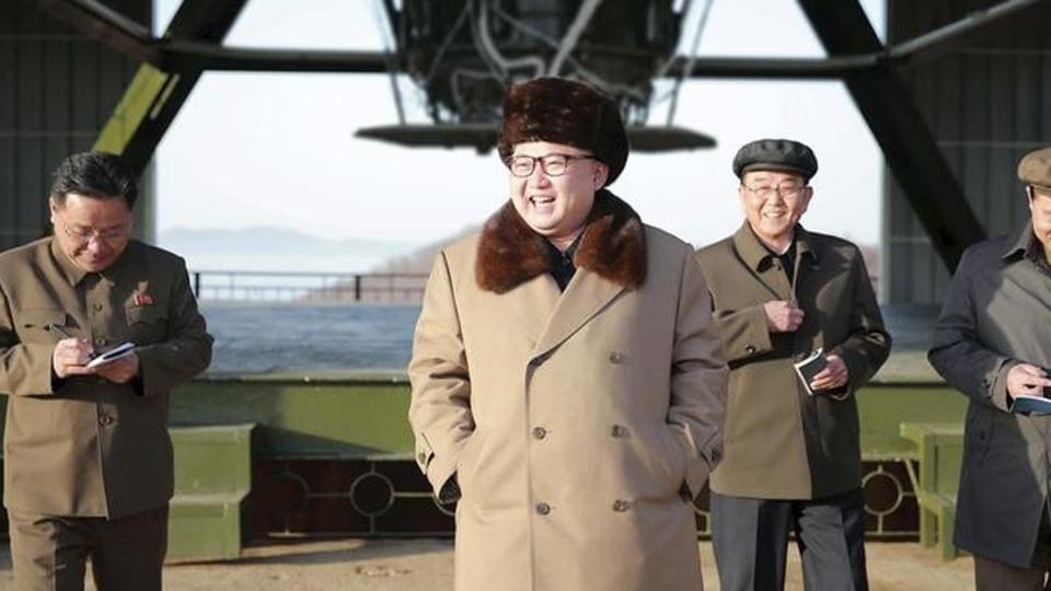 North Korea,ICBM,North Korea threat