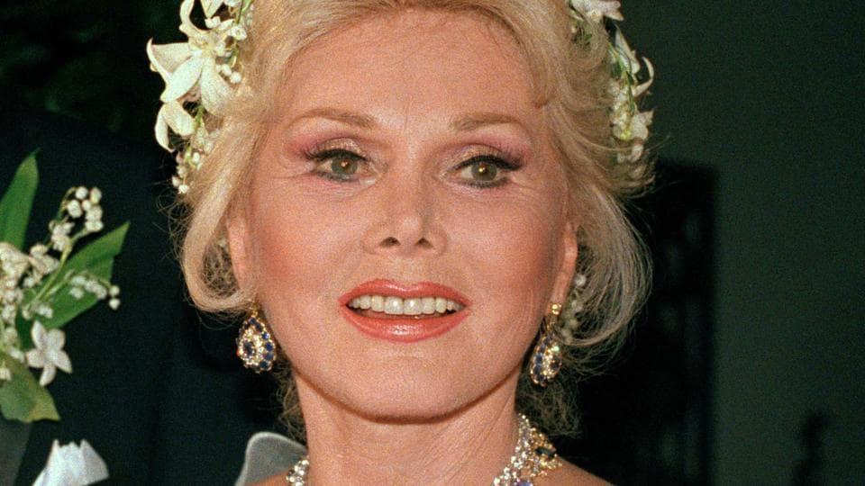 Gabor died Sunday, December 18, 2016, of a heart attack at her Bel-Air home, her husband, Prince Frederic von Anhalt, said.
