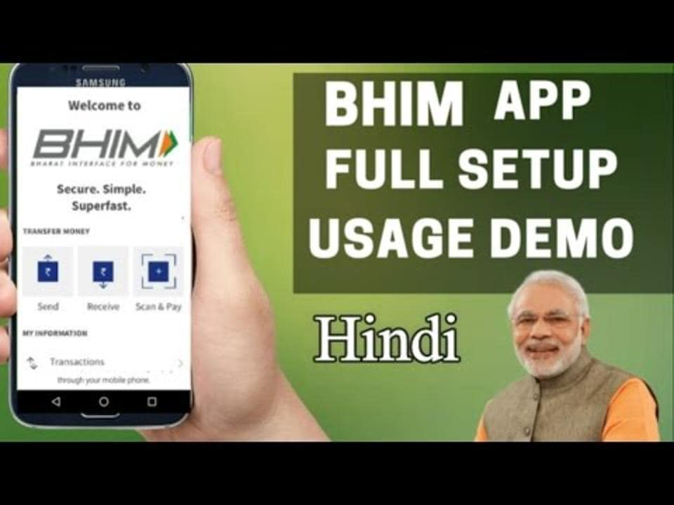 Indigenous digital payments app BHIM has been downloaded 3 million times and enabled over 5 lakh transactions since its launch, Niti Aayog CEO Amitabh Kant has said.