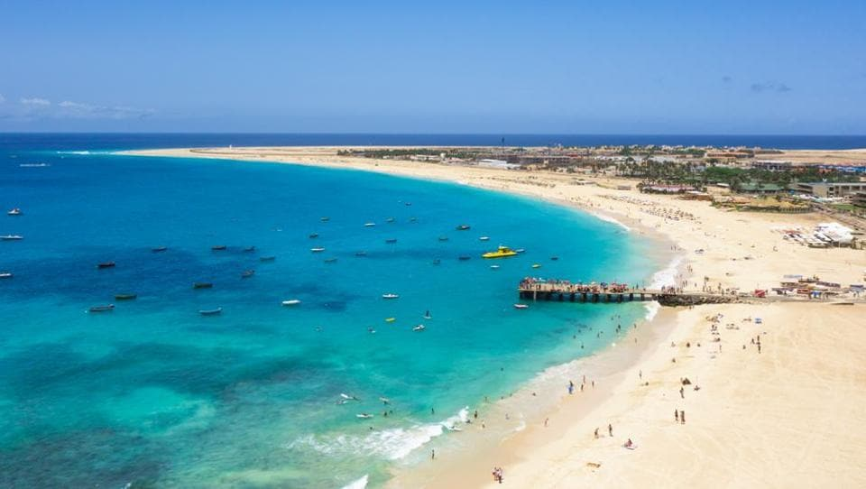 Craving for a sunny holiday? Head to Cape Verde, we say. For the wonderful beaches, the glorious sunshine and a great time.