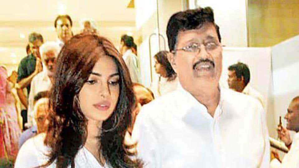 The Quantico actor said her father had recorded the track long back but they were not able to release it that time because his health deteriorated.
