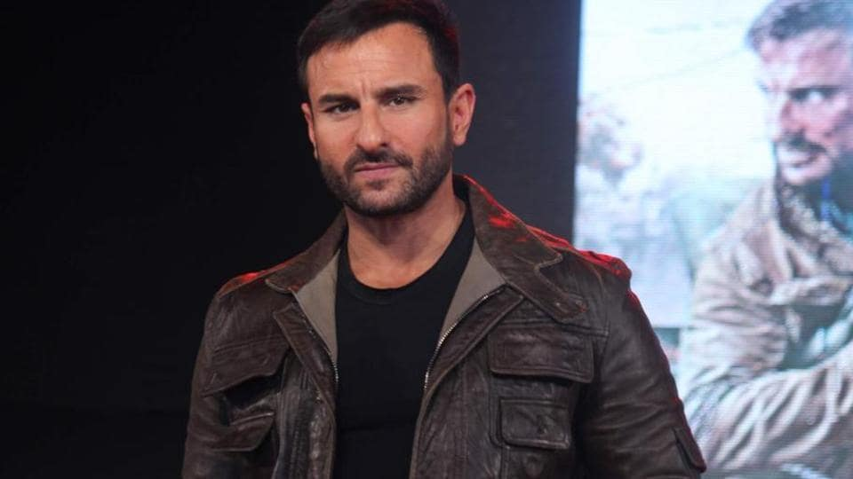 Saif Ali Khan says his later father, Mansoor Ali Khan Pataudi, was a very stylish person.