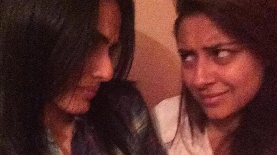 When it was finally time to bid the bad year goodbye, actor Kamya Punjabi posted a picture on Instagram and remembered her best friend Pratyusha one more time.