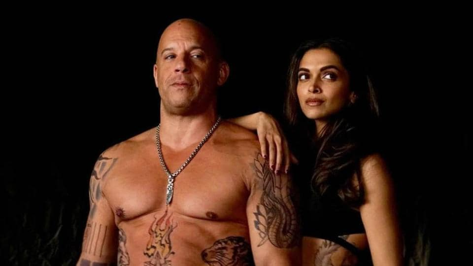 xXx: The Return of Xander Cage is scheduled for a January 14 release in India.