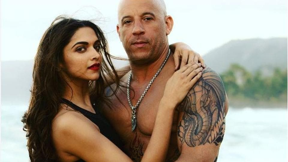 Deepika Padukone is 'thrilled' as her first international project, xXx: The Return of Xander Cage starring  Vin Diesel will release first in India on January 14, 2017 before anywhere else in the world.