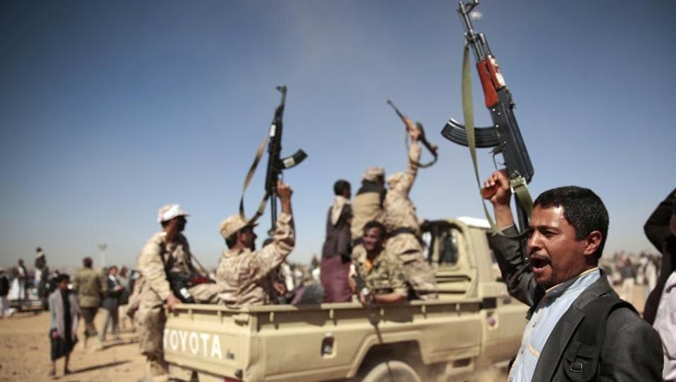 Yemen,al Qaeda,Shiite rebels