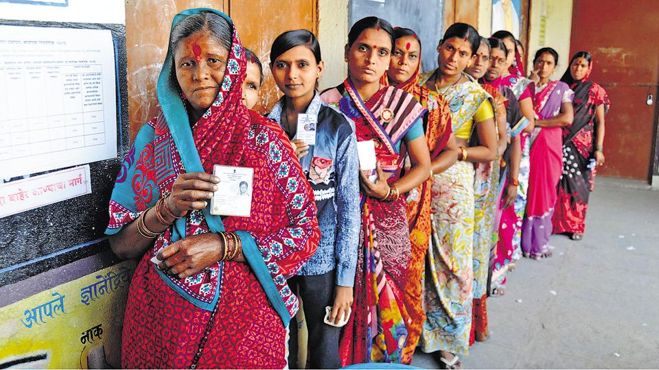 In the three phases of elections to municipal councils in the past two months, more than 70 lakh voters exercised their franchise.