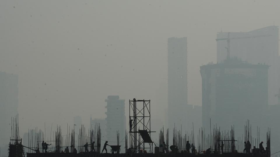 Mumbai,Aarey cement plan,Maharashtra Pollution Control Board