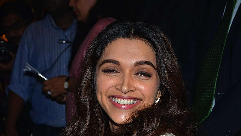 Deepika's last release was Piku which was a hit at the box office.