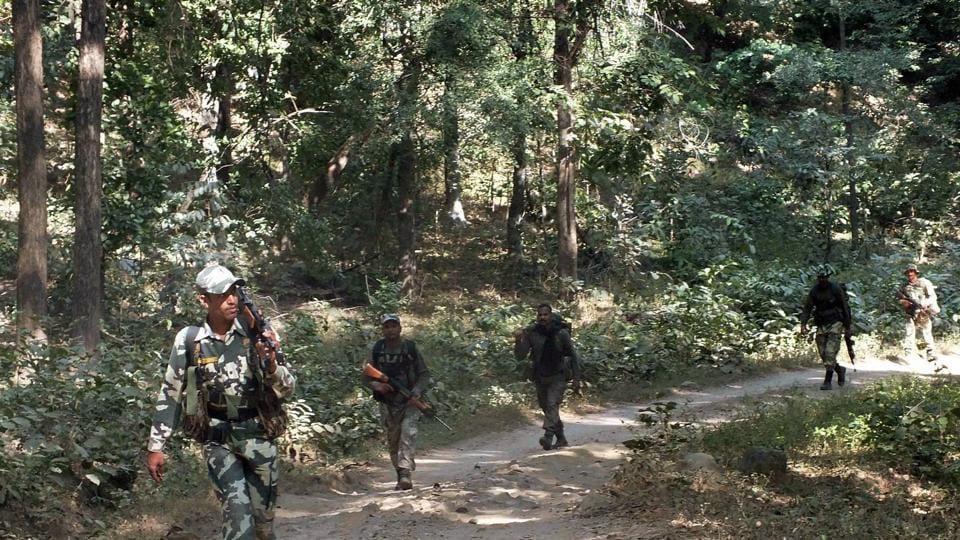 Maoist killed,Extremism,Jharkhand Maoists