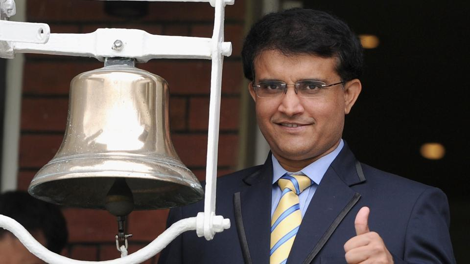 Sourav Ganguly is reportedly in the fore-front to become the next BCCI president after Anurag Thakur was sacked from the post by the Supreme Court.