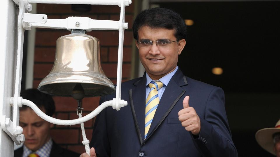Sourav Ganguly's chances of becoming the next BCCI president has gathered steam. Former Test captain Sunil Gavaskar sees Ganguly as a worthy candidate