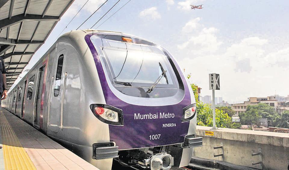 CM Fadnavis has set a very ambitious deadline, aiming to complete the 16.5-km Dahisar East-Andheri East Metro as well as the 18.5-km Dahisar-DN Nagar Metro by 2019 before the state assembly elections.