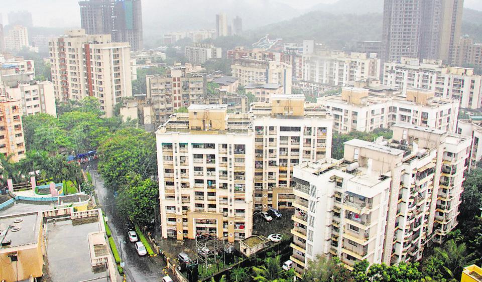 Mumbai,Suburbs,FSI