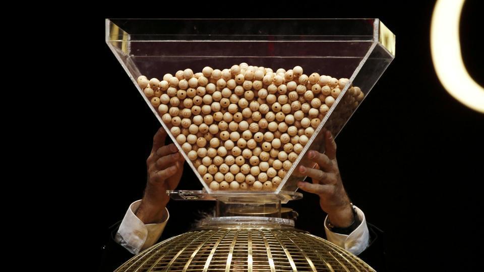 Lottery,Spanish lottery,Lottery ticket