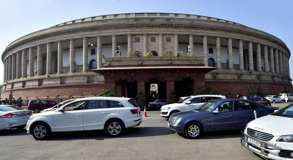 Budget Session of Parliament,Union Budget,Railway Budget