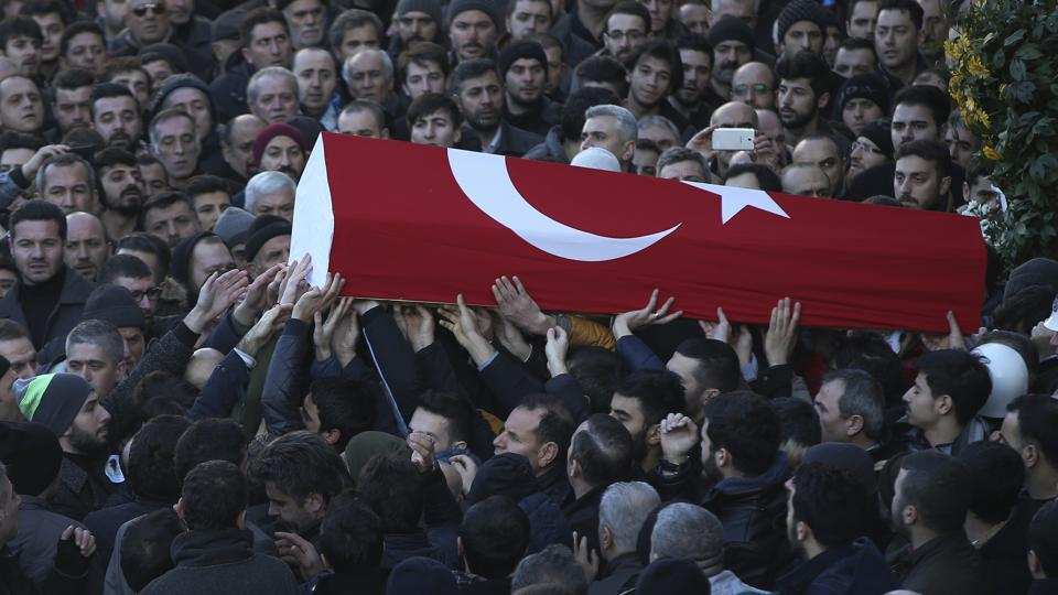 Istanbul attack,Nightclub attack,Istanbul gunman