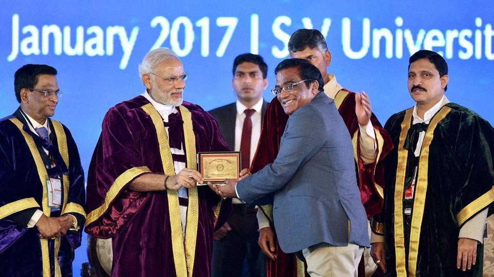 PM Modi,University of Hyderabad,Rohith Vemula death