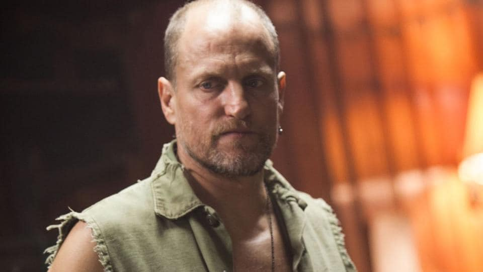 Han Solo,Star Wars,Woody Harrelson