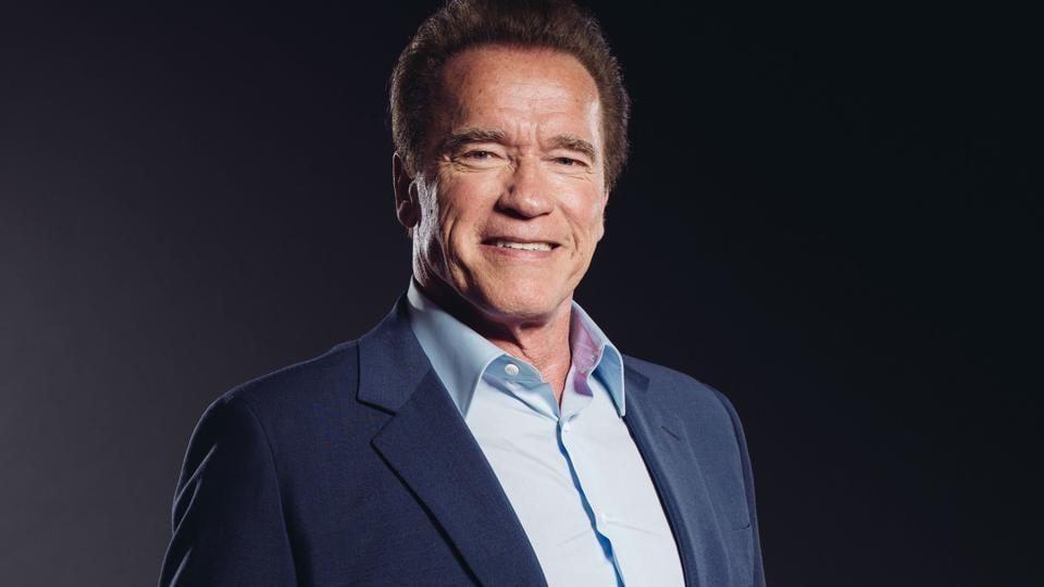 Arnold Schwarzenegger,Arnold Schwarzenegger Apprentice,The Apprentice