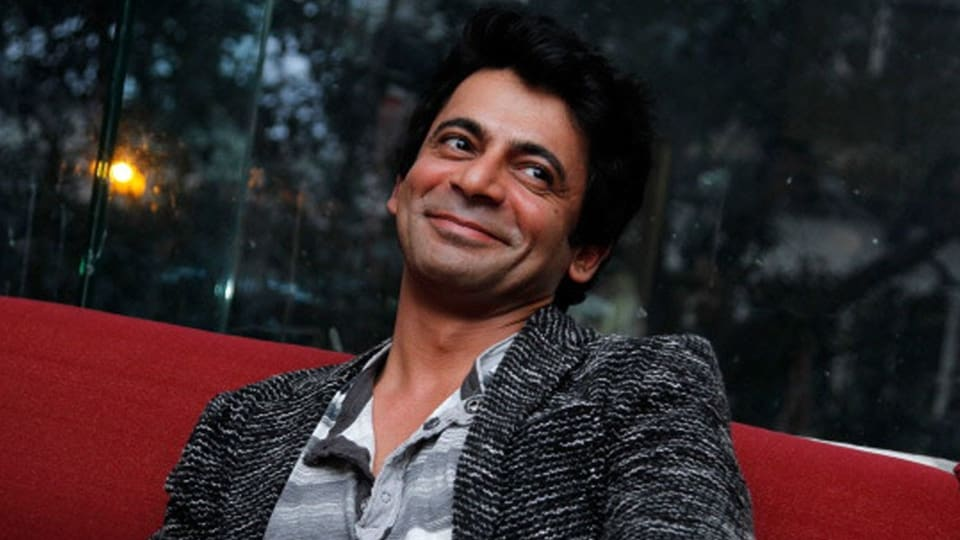 Sunil Grover, who has worked in films like Akshay Kumar's Gabbar, will soon be seen in Coffee with D in a lead role.