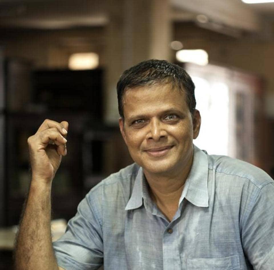 Jerry Pinto,Sahitya Akademi,Murder in Mahim